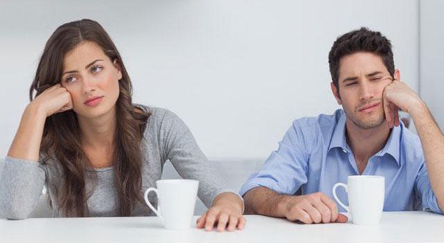 Cinco cosas que matan el amor en pareja